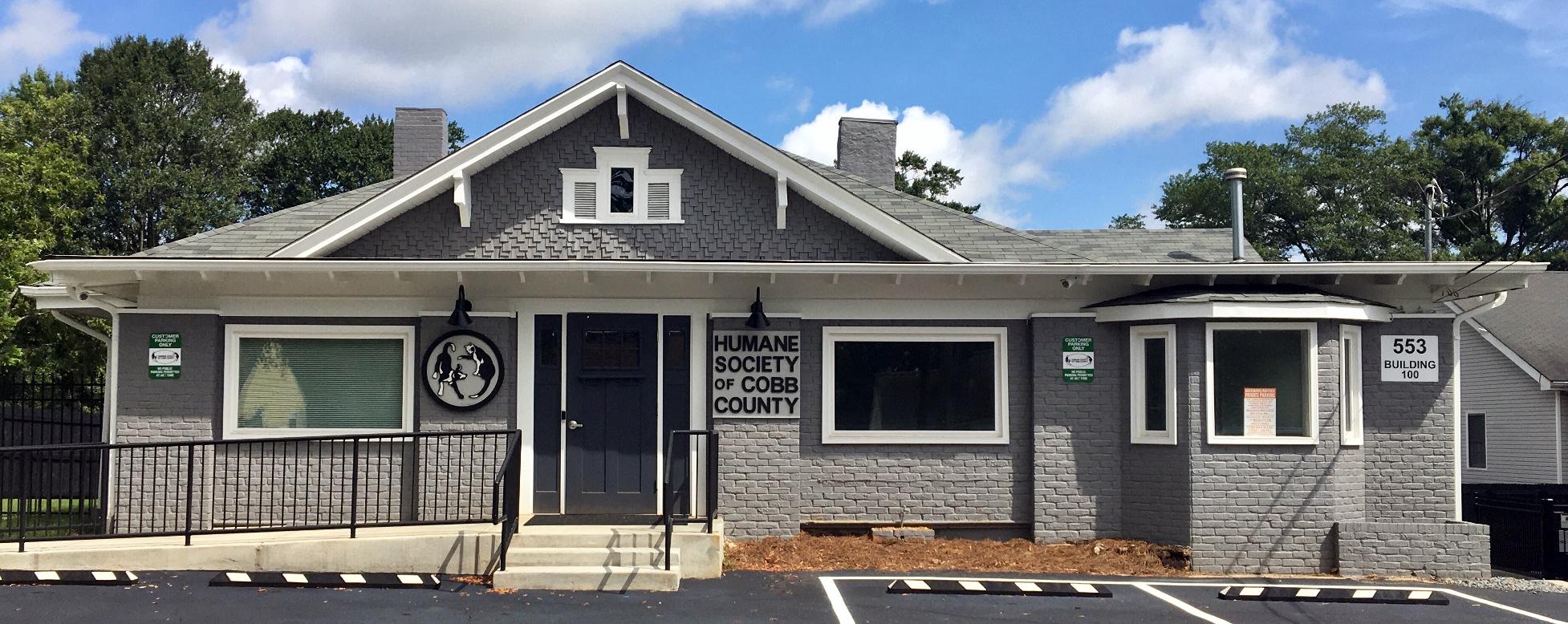 553 Waterman Street SE, Bldg. 100, Marietta, GA 30060
